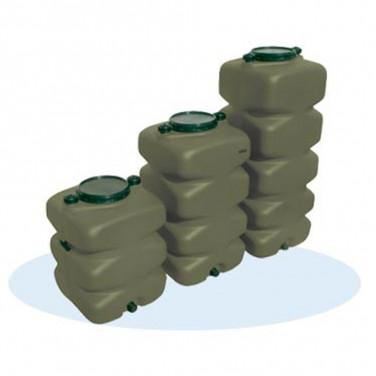 Type VARIO groen