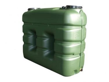 Type SL Groen